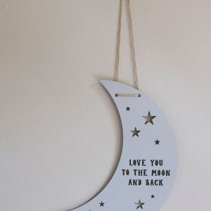 moon wall hanging product img